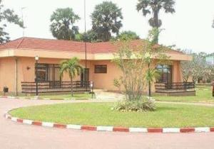 RDC: la Cité de l'UA, résidence provisoire du nouveau Chef de l'Etat F. Tshisekedi