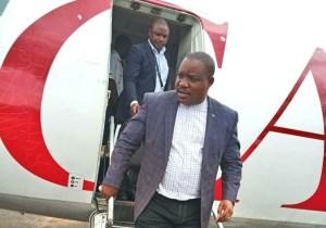 """Élection des gouverneurs: la pillule  """"Nyamugabo"""" ne passe pas à Bukavu"""