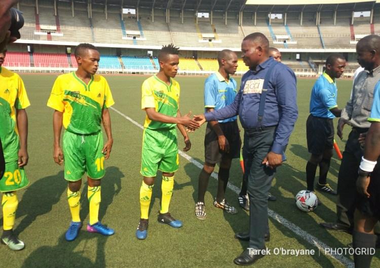 Coupe du Congo 2019 : la LIFKIN lance l'inscription pour les clubs kinois !