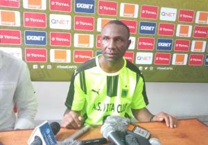 CAF-C1 V.Club-Simba FC: aucun faux pas permis ce samedi pour les Kinois !