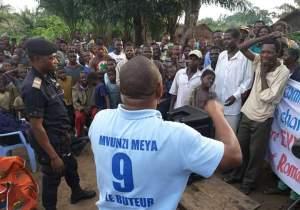 RDC/Kwango: le RENOVAC désormais force politique d'envergure