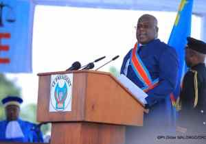 RDC: D. Mukwege invite les forces sociopolitiques au patriotisme autour de F. Tshisekedi