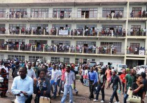Morts à l'UNILU: sur ordre de F. Tshisekedi, l'officier incriminé déféré devant la justice