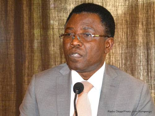 RDC/Kenge : Théophile Mbemba conteste les résultats de la CENI et menace !