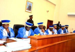 RDC- Contentieux électoral : la Cour Constitutionnelle a rejeté les requêtes en contestation des résultats et refusé d'attendre l'UA !