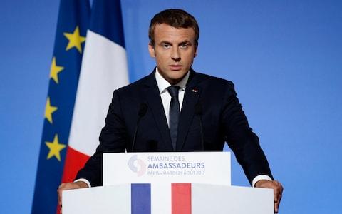 """RDC: la France estime que les résultats de la présidentielle ne sont """"pas conformes"""" aux attentes de la population"""