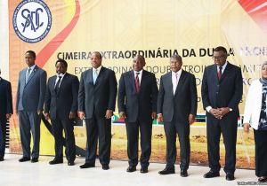 """Election de F. Tshisekedi: le recomptage des voix est une question de """"souveraineté"""" (SADC)"""
