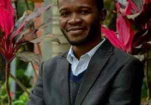 RDC/Médias: Le journaliste Bujakera molesté par la police