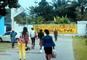 ISAM: Une étudiante trouvée morte dans les installations universitaires