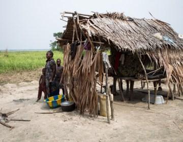 RDC: 2 mois après des violences massives, Yumbi panse toujours ses plaies