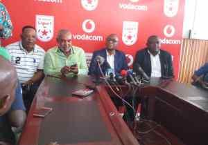 Linafoot: la FECOFA prolonge le mandat de Mwehu pour la 2ème fois, les clubs encaissent !