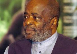 RDC: Yerodia Abdoulaye Ndombasi s'est éteint ce mardi à 86 ans