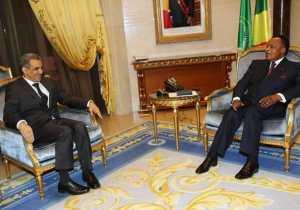Congo/Brazza-FMI : Denis Sassou-N'Guesso rassuré de l'évolution positive des négociations