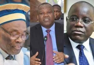 RDC: Nangaa, Minaku, Basengezi, Luamba Bindu, etc. frappés par le Département d'État américain pour corruption
