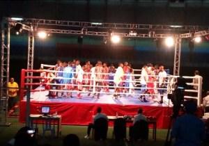 Boxe : le championnat national s'ouvre le 25 février à la place de la Gare à Kinshasa