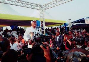 37 ans de l' UDPS:« Notre durée au pouvoir va dépendre de votre attitude ». (JM Kabund)