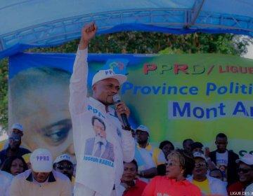 """PPRD: mise en garde sévère contre les jeunes """"indisciplinés"""" du parti !"""