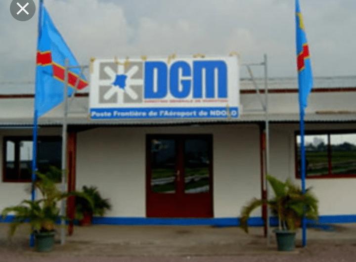 DGM: Suspension du visa d'entrée aux Congolais naturalisés