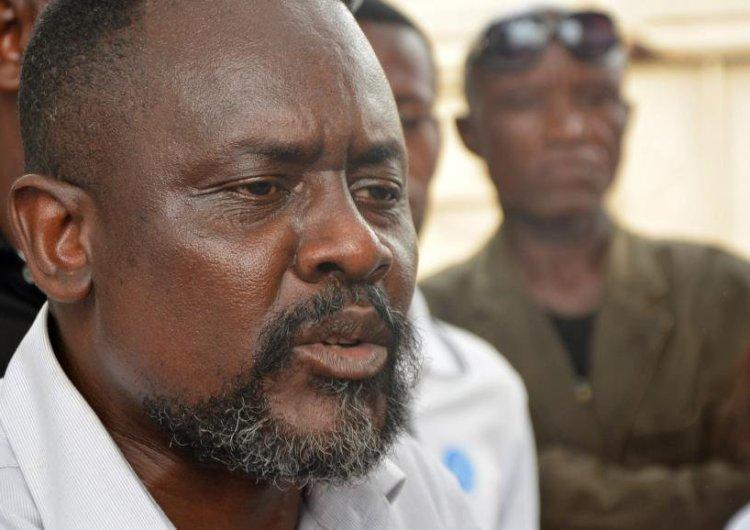 Crise au MLP/Franck Diongo: Nico Mayengele quitte le parti