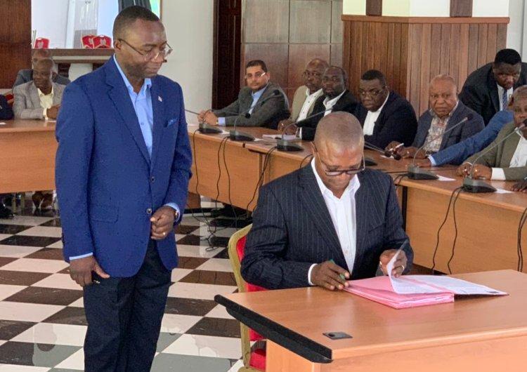 RDC: le FCC se transforme en plateforme politique de gouvernement