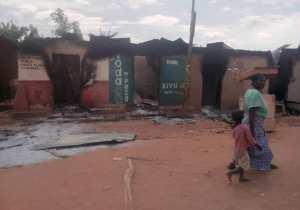 RDC/ Nord Kivu : 2 civils tués à Mamove ce dimanche