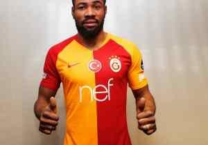 Mercato : Christian Luyindama va goûter à la pelouse turque avec Galatasaray