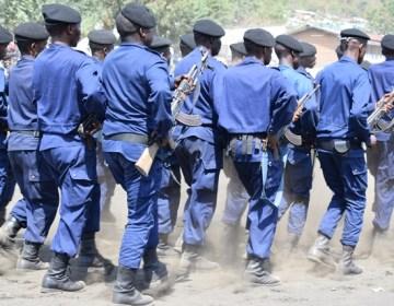 RDC/Nord Kivu: la paie des nouveaux policiers débute ce vendredi après la grogne