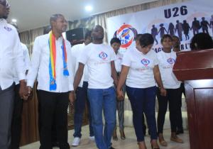 RDC : lancement de la campagne de sensibilisation pour l'unité nationale