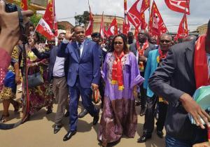 RDC/Sud-Kivu : AFDC et UNC s'allient pour conquérir le gouvernorat !