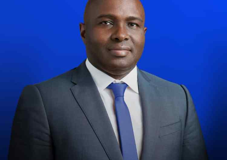Gouvernorat de Kinshasa : Me Raphaël Kibuka dans la course