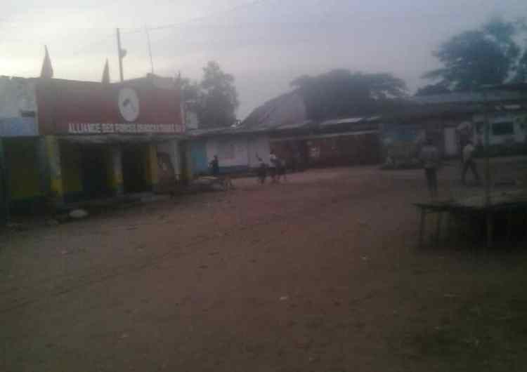 RDC/Lomami: les tracasseries ont la peau dure !