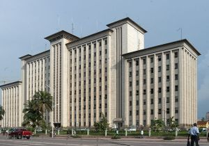 Immeuble SCTP : Un bien public bradé par des particuliers
