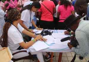 """RDC: La Fondation """"Grâce Monde"""" lance une pétition pour exiger une loi sur l'accouchement gratuit"""