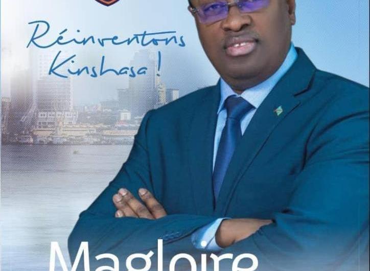 """Dossier """"Transfert des crédits d'impôt"""": Magloire Kabemba blanc comme neige !"""
