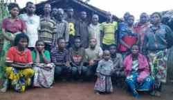 RDC-Beni: 22 otages des ADF relâchés
