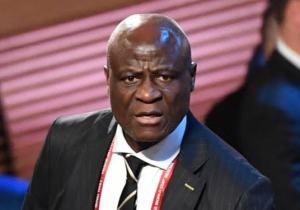 """RDC-Liberia: le syndrome """"Tunisie"""" hante encore Constant Omari"""""""