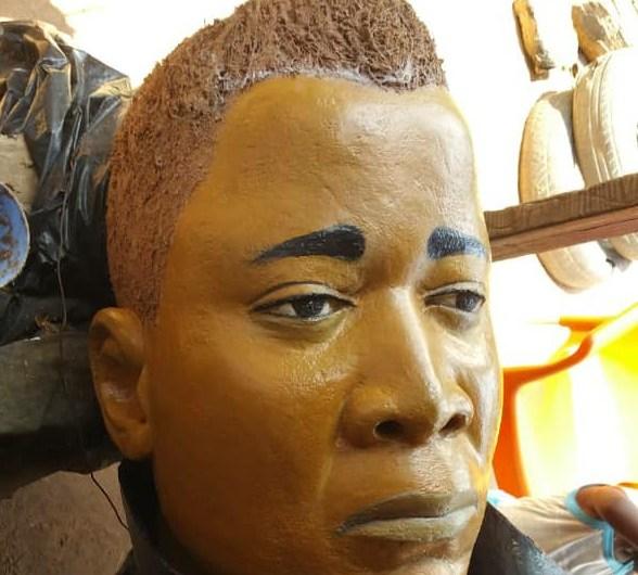 "RDC/Kikwit: le monument du ""King"" Kester Emeneya sera inauguré le 12 avril"