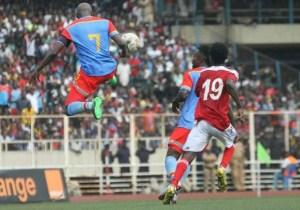 """CAN Égypte 2019 : """"La RDC ira avec des ambitions élevées"""" (Youssouf Mulumbu)"""