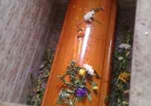 RDC: Mgr Joachim Mbadu repose pour l'éternité à la cathédrale de Boma