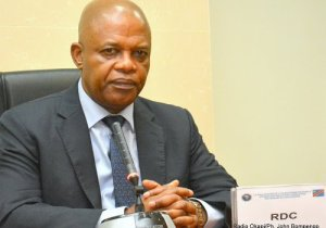 RDC: l'UE rejette le recours de Boshab et d'autres proches de J. Kabila sollicitant la levée des sanctions
