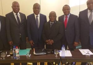 Beni-Lamuka: «le départ de Mbusa Nyamwisi n'est pas surprenant»( porte-parole)