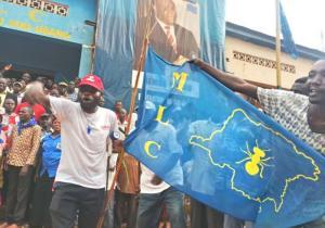 RDC: le MLC rejette les décisions de la réunion interinstitutionnelle