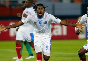 CAN Égypte 2019/RDC-Liberia : blessé, Mbokani déclaré forfait !