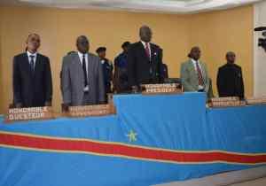 RDC/Kasaï central: la lutte contre la corruption, cheval de bataille de Patrice Aimé Sessanga