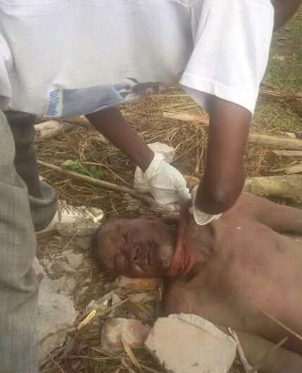 Horreur à Popokabaka : des étudiants exécutent publiquement un tradi-praticien !