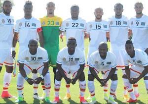 Elim/CAN 2019: Le Libéria demande la délocalisation de son match face à la RDC
