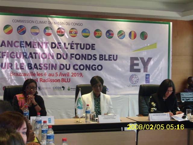 Bassin du Congo: vers l'opérationnalisation effective du Fonds Bleu