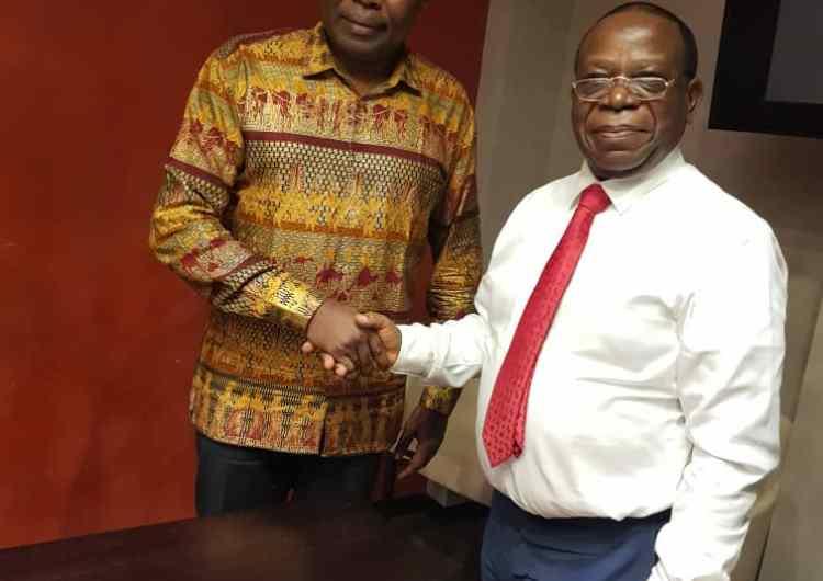 Gouvernorat Sud-Kivu: le ticket Théo Ngwabidje et Marc Malago soutenu par le tandem FCC-CACH
