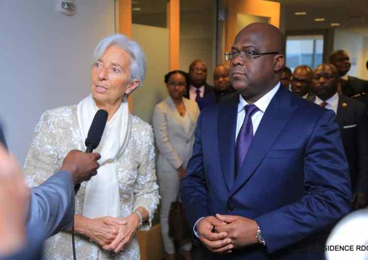 Le FMI renoue sa relation de partenariat avec la RDC