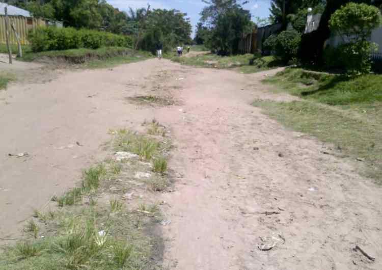 RDC/Lomami: les techniciens de routes en formation à Ngandanjika
